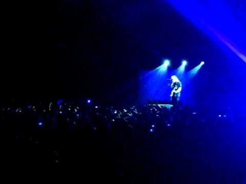 Stone Sour- Bother(Avanlanche Tour 4/8/11) Paul Gray Birthday Dedication