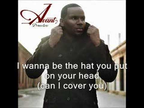 Avant- I wAnNa Be CloSe