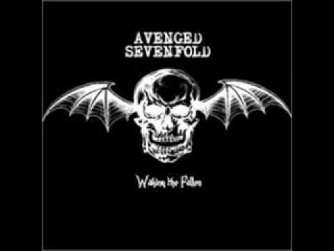avenged sevenfold almost easy with lyrics
