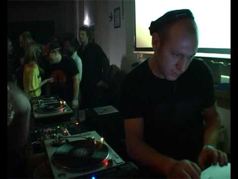 Marco Carola @ Awakenings Dommelvallei After , Plan-2 Eindhoven NL 02-15-2009 FULL (HQ)