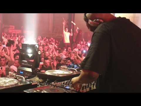 DJ Rush - Awakenings 2010