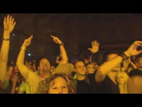Official Awakenings techno video: 03 / 04 October 2008