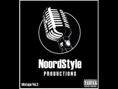 NoordStyle - `Let effe op` #4 - Mixtape Volume 2.