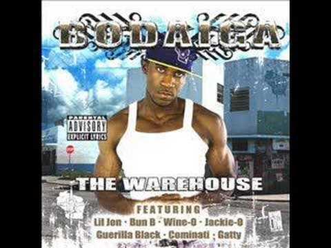Bodaiga Feat. Lil Jon, Bun B, Wine-O - We Don`t Play Dat