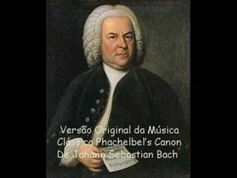 Pachelbel`s Canon