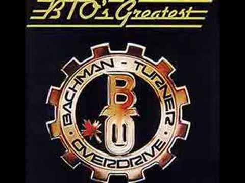 Bachman Turner Overdrive - REMIX