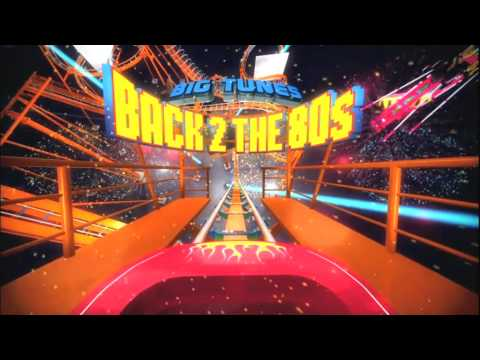 Big Tunes - Back To The 80s (OUT NOW) (Version A)