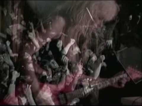 Back to the Cave - Lita Ford