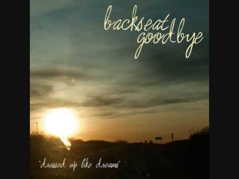 backseat goodbye - song for audrey