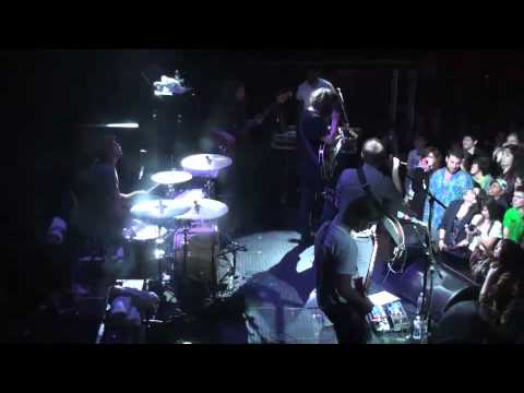 Bad Books - Behind The Scenes 3 (`Thanklin Franklin` Live @ The Troubador)