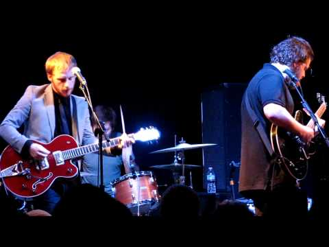 Bad Books - Just Stay HD (live at the Ottobar 10/24/10)