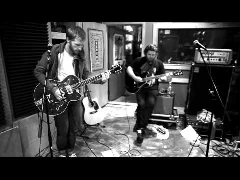 Bad Books - Just Stay (tour rehearsal)