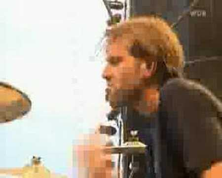 Bad Religion - Punk Rock Song (Rock am Ring 2004)