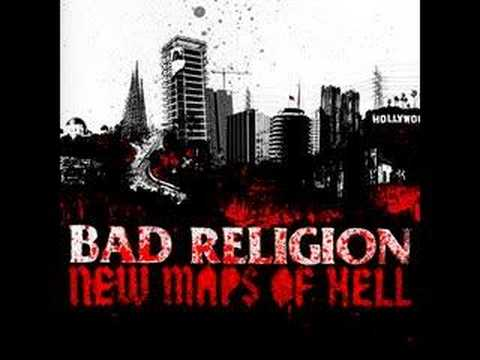 Bad Religion Honest Goodbye