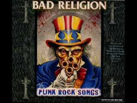 Punk Rock Song (German Version)