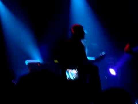 BAJOFONDO ~ LIVE Tangotronica (Canadian Debut)