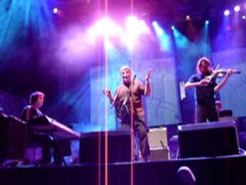 Gustavo Santaolalla & Bajofondo - live in Kazimierz, Poland