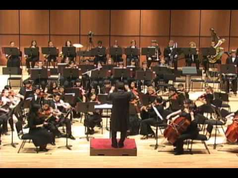Selections from Porgy and Bess by Gershwin-part 2
