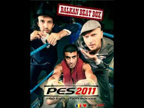 Balkan Beat Box - Marcha De La Vida