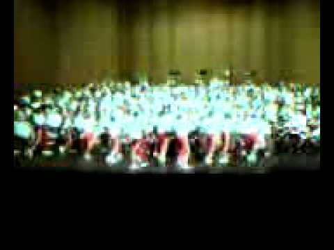 2008 Iowa State Band Extravaganza