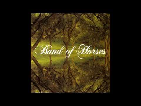 Band Of Horses - The Funeral (2006)