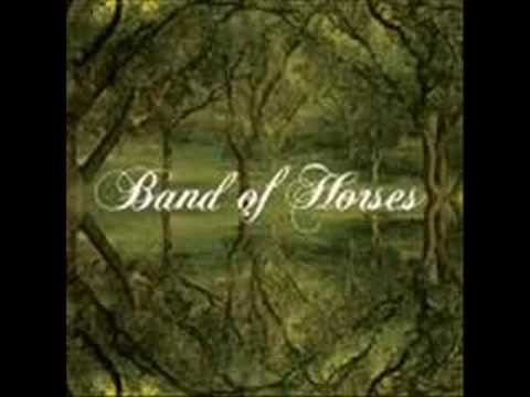 band of horses- is there a ghost
