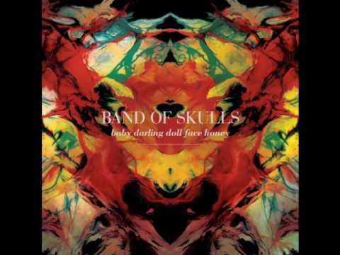 Band of Skulls - Light of the Morning [2011 Mustang Commercial Song]
