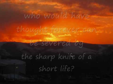 the Band Perry--If I Die Young.wmv