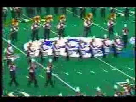 UMMB BOA 2001 Highlights