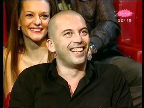 Bane Mojicevic kao Topalko @ Grand Kabare 2010