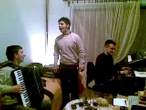 Darko Lazic,Milan I Bane Ciji su to djerdani