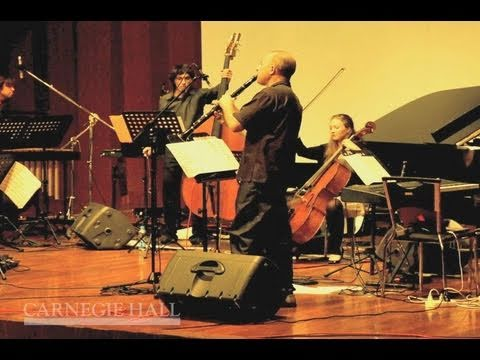"Evan Ziporyn: ""A House in Bali"" and Musical Directions"