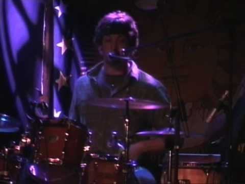 "Barefoot Truth - ""Spoonful"" (Live 2009)"