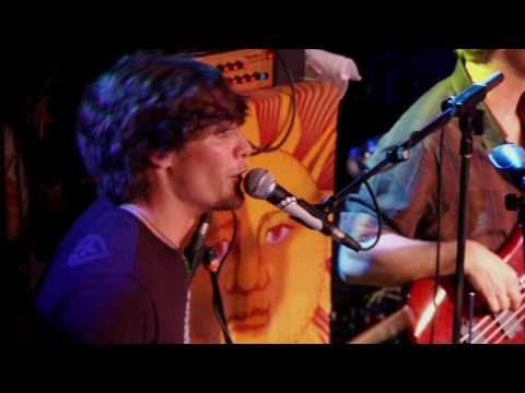 "Barefoot Truth ""Ok"" Live 9/24/10"