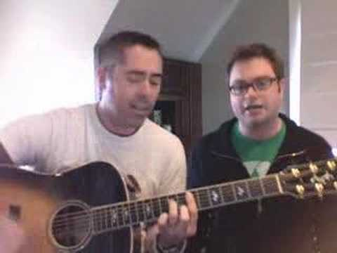 Barenaked Ladies- Bedside Manor [Bathroom Sessions]