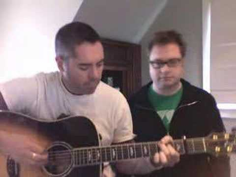 Barenaked Ladies-$1000000 (The Bathroom Sessions)