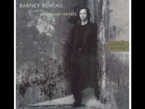 Crime Against Love -Barney Bentall
