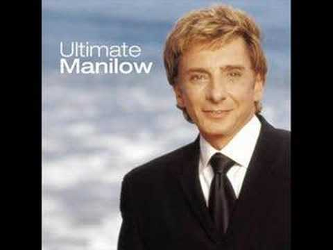 Can`t smile without you Barry Manilow chipmunk **REQUEST**