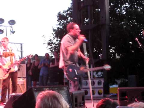 The Hold Steady - Party Pit - Basilica Block Party