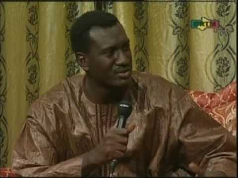 Bassekou Kouyate on ORTM part.2