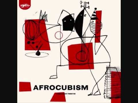 AfroCubism - Bensema