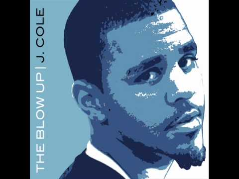 J. Cole - In The Morning (The Blow Up)