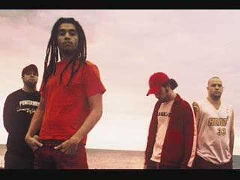 Nonpoint - Everybody Down