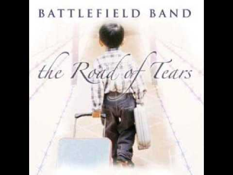 Battlefield Band - To A Mouse