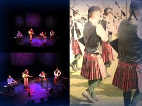 Battlefield Band, from Scotland: memories you didn`t know you had...