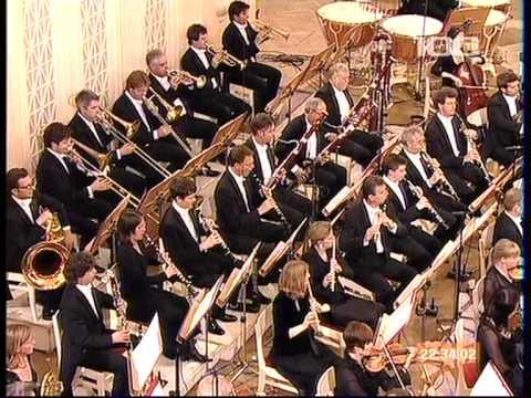 R.Strauss: Rosenkavalier Suite (BRSO, M.Jansons) 2/2
