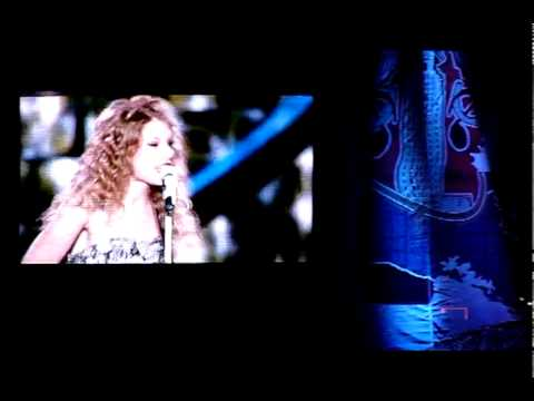 Taylor Swift- Our Song - Live - 5.29.10 @ LSU Bayou Superfest