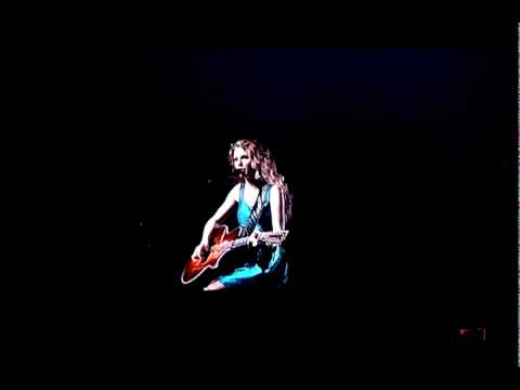 Taylor Swift - Fifteen - Live - 5.29.10 @ LSU Bayou Superfest