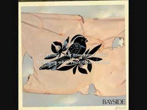 Bayside - Duality with lyrics