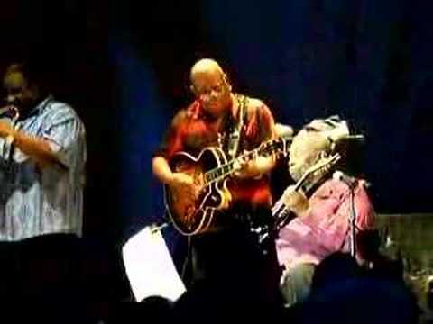BB King Chicago Blues Fest 2008